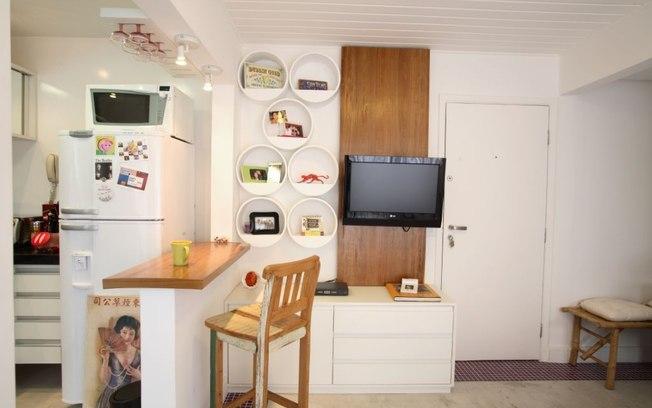 decoracao cozinha nichos : decoracao cozinha nichos:Nichos na decoração!
