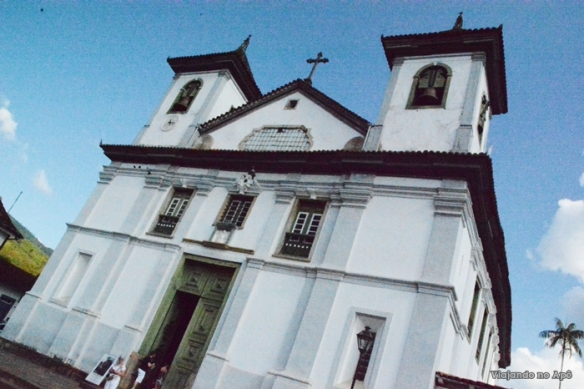 catedral basilica da se mariana