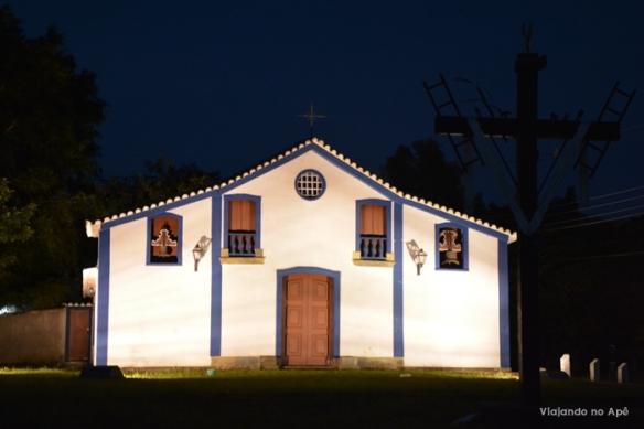 Igreja São Francisco de Paula Tiradentes